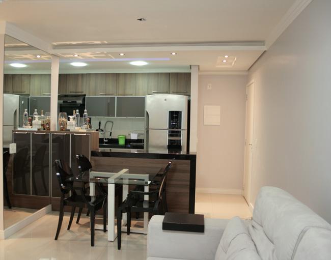 Projeto De Interiores- Apartamento Patricia Monteferrante e Ignacio-Vila Industrial -SP