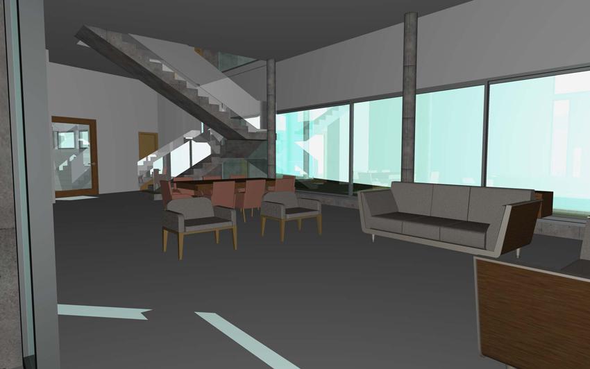 Ricardo Xavier- Bianca Sefidvash Arquitetura + Interiores 5