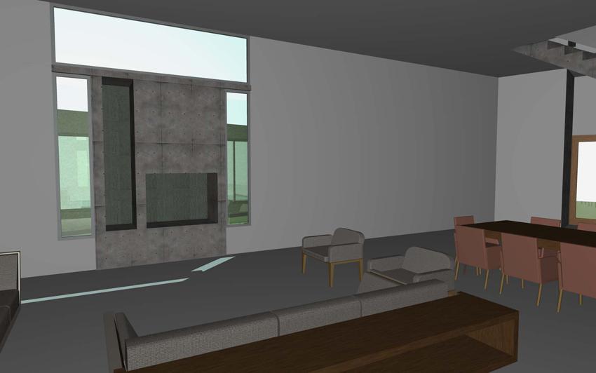 Ricardo Xavier- Bianca Sefidvash Arquitetura + Interiores 6